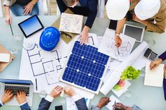 How To Solar Power Your Business