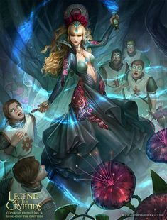 And so they've lost some of their magic dark fantasy art, fantasy rpg, Chica Fantasy, Fantasy Rpg, Medieval Fantasy, Fantasy Artwork, Dark Fantasy, Fantasy Art Women, Fantasy Girl, Fantasy Characters, Female Characters