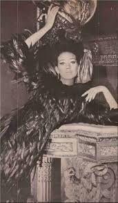 Risultati immagini per Forquet haute Couture 1960