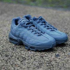 f4d6180000b0 ḹ₥קᎧƧƨῗɓŁḕ Air Max 95 Blue