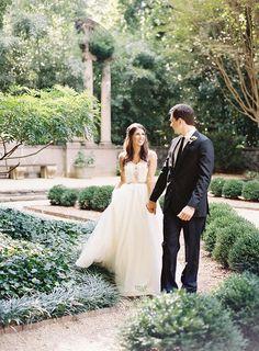 Romantic Blush Wedding Ideas