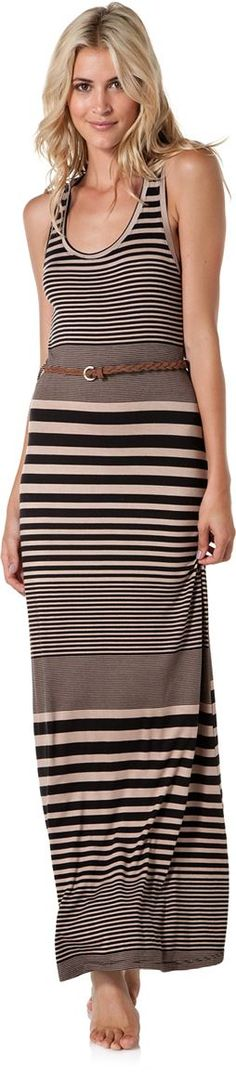 so cute don't know if I could pull off the horizontal stripes