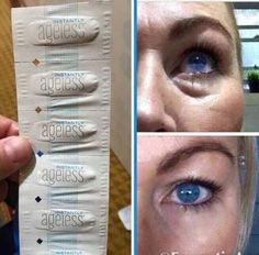 Instantly Ageless is the world's best new fast acting wrinkle cream. Results in less than 2 minutes! Learn more and get it today at http://instantlyagelessjeunessereviews.com.