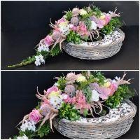 Black Flowers, Fresh Flowers, Flower Decorations, Christmas Decorations, Cemetery Decorations, Funeral Flowers, Arte Floral, Ikebana, Wedding Bouquets