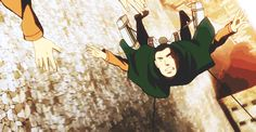 Literally the coolest battle move in Attack on Titan. | GIF