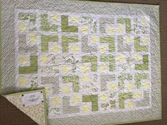 March 5 - Today's Featured Quilts - 24 Blocks