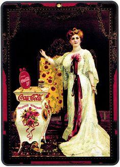 vintage advertising coca-cola 1889