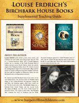 the birchbark house characters | The Birchbark House | Lily ...