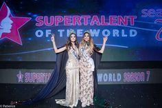 Miss Supertalent 2016 season 7 Czech Republic