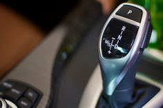 8-speed automatic with shift paddles & 4 driving modes w/ adaptive suspension