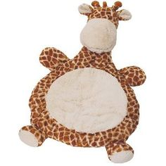 Bestever Baby Mat - cutest thing ever for the Safari/Jungle theme Nursery!
