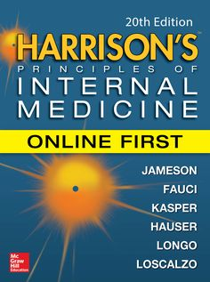 Kumar and clarks clinical medicine 9th edition pdf medical harrisons principles of internal medicine 20e accessmedicine mcgraw hill medical fandeluxe