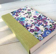 Sewn in Boards Sketchbook