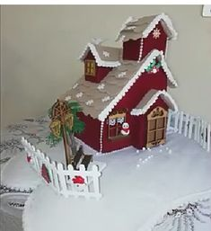 Christmas Jesus, Felt Christmas, Christmas Projects, Holiday Crafts, Diy Christmas Village Houses, Christmas Villages, Xmas Ornaments, Christmas Decorations, Paper Butterfly Crafts