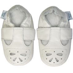 deff2f443080 Big fan of these shoes especially for baby gifts. They are super soft and  mold