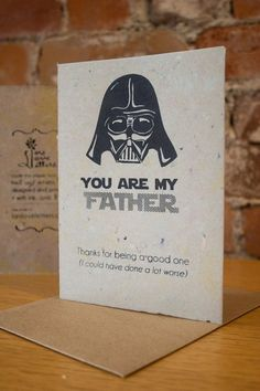 The Best Father's Day Cards On Etsy