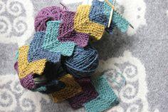 林ことみのNordic Knitting Laboratoryの画像
