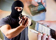 NONATO NOTÍCIAS: Roubo de celulares: Novas ocorrências em  Senhor d...