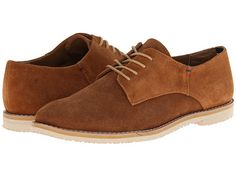 Tommy Hilfiger Niley Tan 11 Suede - Zappos.com Free Shipping BOTH Ways