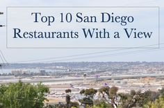 Given the fact that San Diego is one of the most picturesque cities in the country, it is surprising how few restaurants have stunning views in this city, especially in the north county region. Nevertheless, there are a few prime spots that serve good food and have nailed the good view. This list is not […]