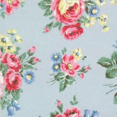 Oilcloth - Cath Kidston | Country Kitchen | Kitchen accessories | PHOTO GALLERY | housetohome.co.uk