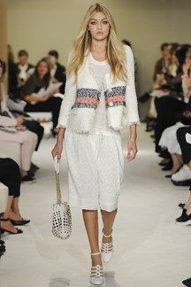 Sonia Rykiel, spring summer 2015 ready to wear collection