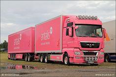 Power Truck Show Finland 2013 - Truckstar