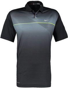 Looking Great - Ladies Golf Fashion - Golf Pro Tips Golf Shirts, Sports Shirts, Corporate Shirts, Mens Golf Outfit, Black Polo Shirt, Golf Wear, Womens Golf Shoes, Golf Fashion, Men's Clothing