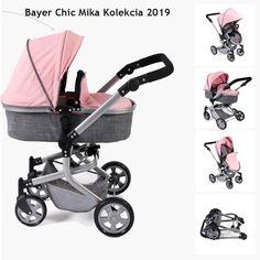 Bayer Chic Mika kočík pre bábiky 2019 Bayer Chic 2000, Fisher Price, Baby Strollers, Children, Baby Prams, Young Children, Boys, Kids, Prams