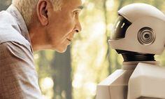 The use of robotics and other AI Technology in Long Term Care is a highly debated topic, and there are fair arguments both for and against. Their use, however, seeks to solve a grave concer… Long Term Care, Elderly Care, Take Care Of Me, No Worries, Netflix, Technology, Robotics, Art, Tech