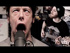 Adele - Hello (metal cover by Leo Moracchioli) - proof metal makes everything better \m/ (-_-) \m/