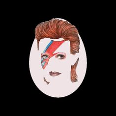 In memoriam of Mr. David Bowie. Sorry for the mix-up with Twitter.