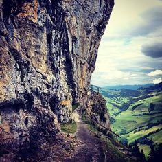 Ebenalp #swissspots #switzerland #appenzell