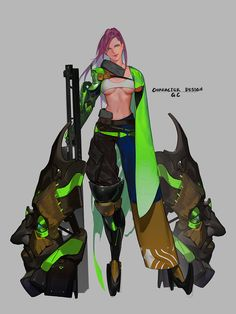 ADC, Geoffrey Chan on ArtStation at https://www.artstation.com/artwork/3PgAE