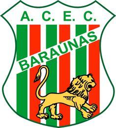 Associação Cultural Esporte Clube Baraúnas (Mossoró (RN), Brasil)