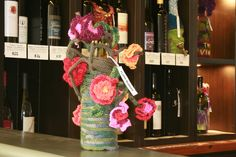 Winner of Most Wackiest Floral, Flowers, Flower