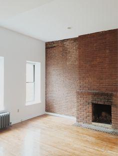 #BBbrownstone: Tour My First Manhattan Apartment