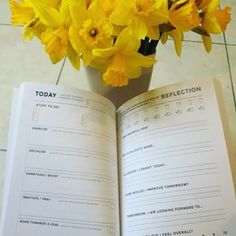 Daily Happiness Journal: Boost your happiness and wellbeing, and make the most out of each day
