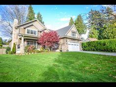 VIDEO TOUR: Beautiful Ocean Park Home with Large Landscaped Yard - Hamish Ross Real Estate Team