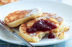 Pancakes, French Toast, Sweets, Candy, Baking, Breakfast, Desserts, Recipes, Sweet Stuff