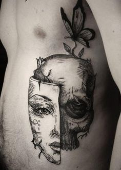 The body is the greatest canvas (35 Photos)