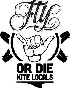 FLY Kite Surf Station on Behance
