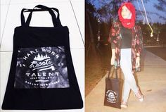 FOR SALE TOTE BAG For information Line: dokuz10 Email: dokuz_dokuz@yahoo.com CP: 082112637521