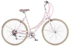 PUBLIC C7 Polka Dot bike {limited edition!} $695