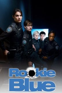 Rookie Blue: June 7th 10PM on ABC.
