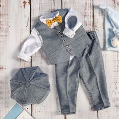 Perfect for glam events, baptism & great walks. Baby Boy Suit, Great Walks, Grey And White, Gentleman, Events, Suits, Boys, Collection, Baby Boys