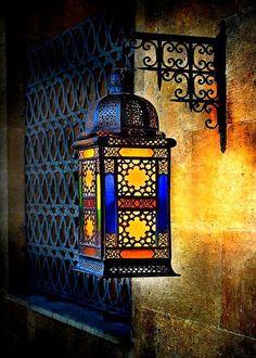 Lunimaire de salon oriental marocain