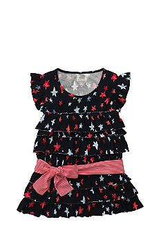 1a51e162846 OshKosh B gosh® Star Ruffle Top Girls 4-6X Oshkosh Clothes