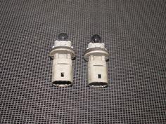94 95 96 97 Mazda Miata OEM Front Side Marker Bulb Socket