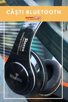 OEM Casti Bluetooth Sport in oferta Supermisto. Beats Headphones, Over Ear Headphones, Bluetooth, Gadgets, Sports, Hs Sports, Sport, Gadget